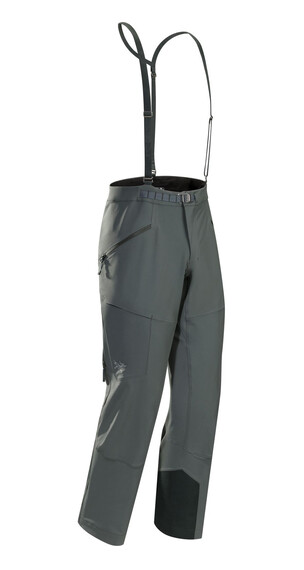 Arc'teryx M's Procline FL Pant Nautic Grey